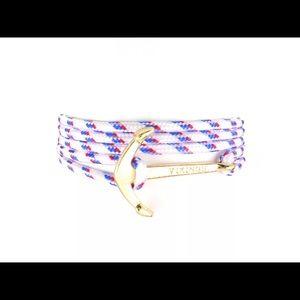 Jewelry - ⚓️Posh Nautical Bracelet/Anklet⚓️