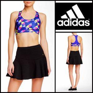 Adidas Dresses & Skirts - ADIDAS SPORT SKIRT Black Mini