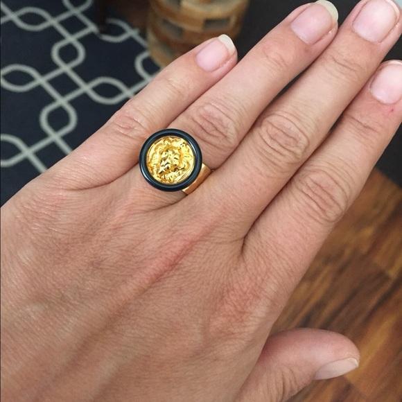 Versace Rings Jewelry