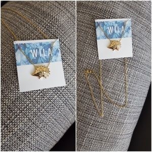 Wila Jewelry - ❌LAST ONE❌ Adorable hedgehog necklace!