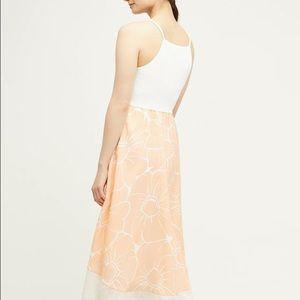 d2326c6e6b68 Anthropologie Dresses - Anthropologie Hutch Peachy Hi-Lo Dress