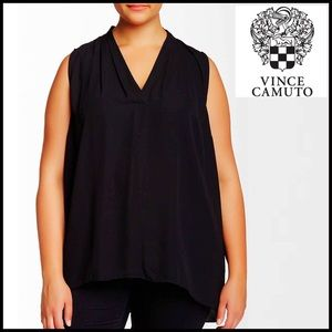 Vince Camuto Tops - ❗️1-HOUR SALE❗️VINCE CAMUTO TUNIC Tank Layering