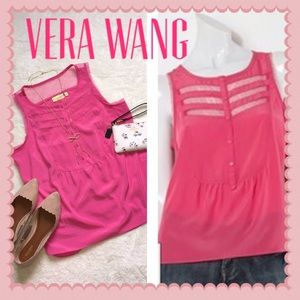 73 off vera wang tops last chance making room for new items