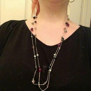 """Jewelry - 60"""" necklace"""