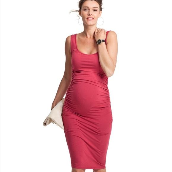 6b92d2b37fcb0 Isabella Oliver Dresses & Skirts - Isabella Oliver Ellis Dress