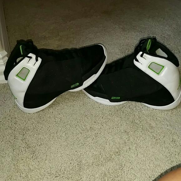 Jordan Shoes | 207 Air Jordan Team