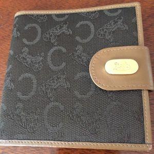 Celine Handbags - Authentic Vintage Celine Wallet!
