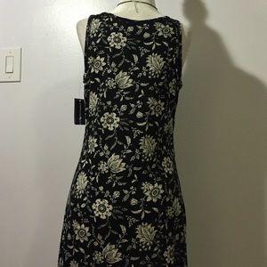 American Living Dresses - American Living Floral Maxi Dress - NWT