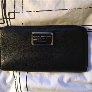 Marc by Marc Jacobs Handbags - Marc by Marc Jacobs Leather Wallet