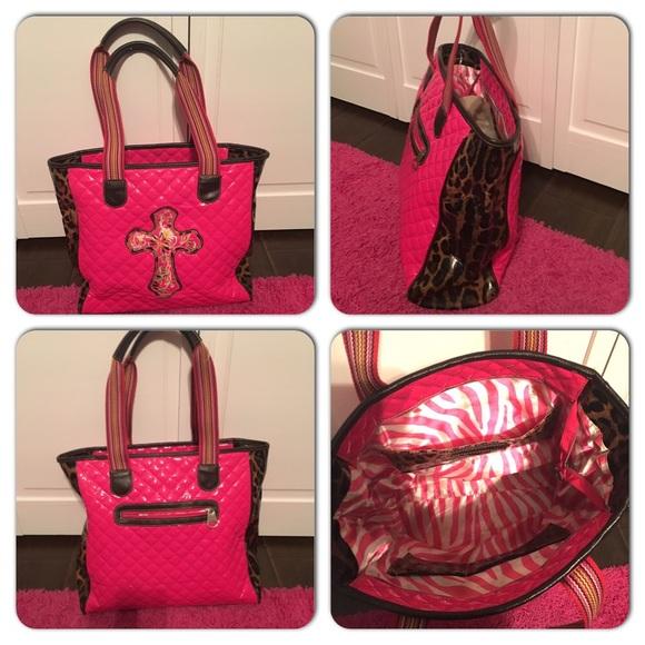 087bb44b852 Bags | Look Alike Consuela Tote | Poshmark