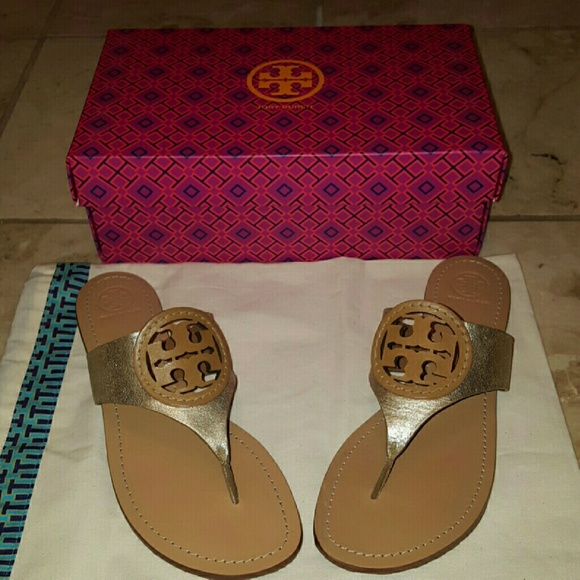 6537fe9de Tory Burch Louisa flat thong