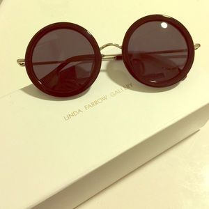 The Row Accessories - NWOT The Row sunglasses