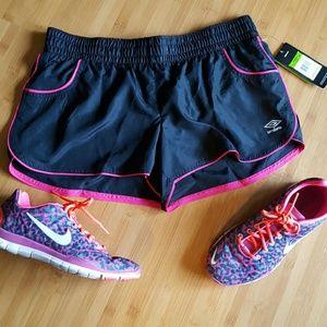 umbro Pants - Umbro athletic running shorts size XL