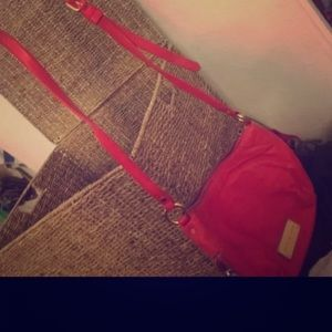 Great condition reddish Marc Jacobs side bag