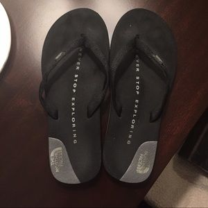 cdd43c76a1a3 The North Face Shoes - North Face Ava flip flops