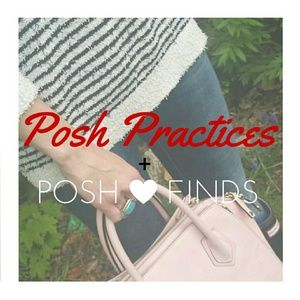 Posh Finds