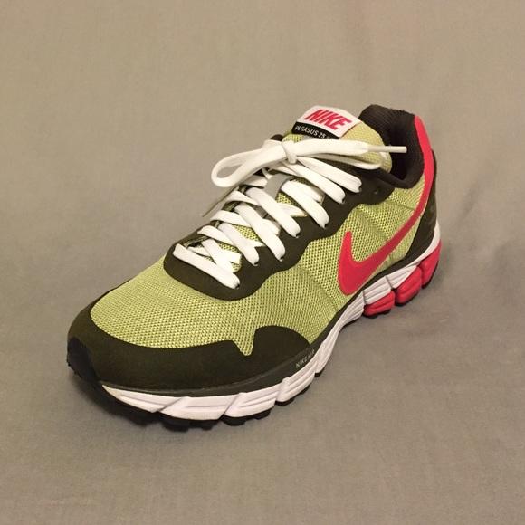 lindos zapatos precio loco como encontrar Nike Shoes | Air Pegasus 25 Se | Poshmark