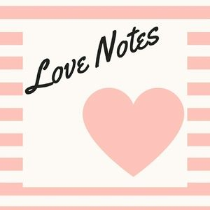 Love Notes Other - ??? Love Notes ???