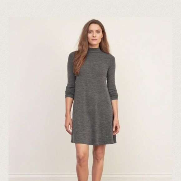 131bee4d1d Abercrombie   Fitch Long sleeve sweater dress