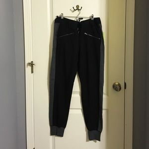 Xersion Black Joggers New w/ Tags