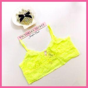 •Victoria's Secret• Lace bralette