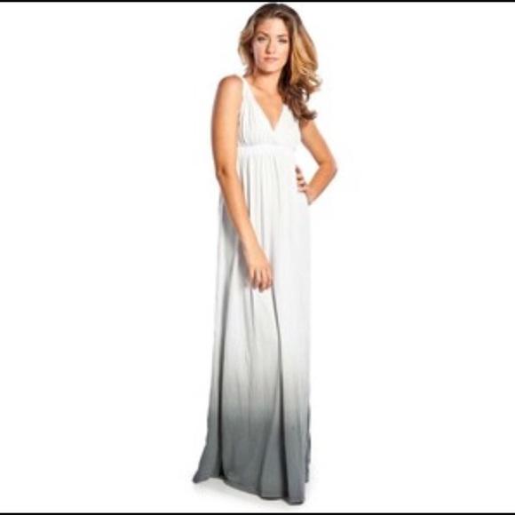 Maxi dress gypsy 05 ombre