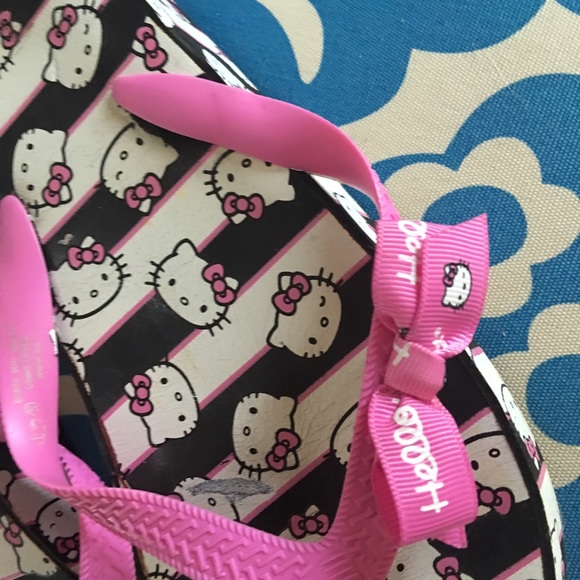 66% off Hello Kitty Shoes