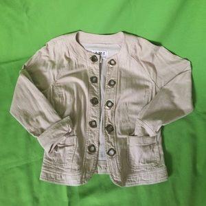 AMI Jackets & Blazers - 🎉AMI stripped jacket
