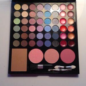 Sephora Color Play Palette