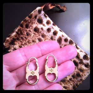 Tory Burch Jewelry - Authentic Tory Burch Earrings