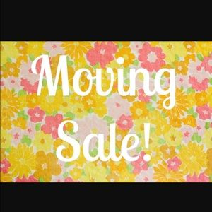 Other - 🎉🎉🎉Moving Sale! $10 items!!!
