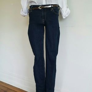 """7 for all Mankind """"The Skinny"""" jean"""