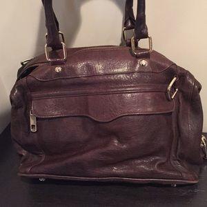 Rebecca Minkoff Handbags - Rebecca Minkoff morning after bag large