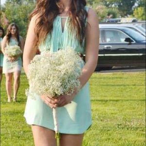 Mint Sugarlips dress