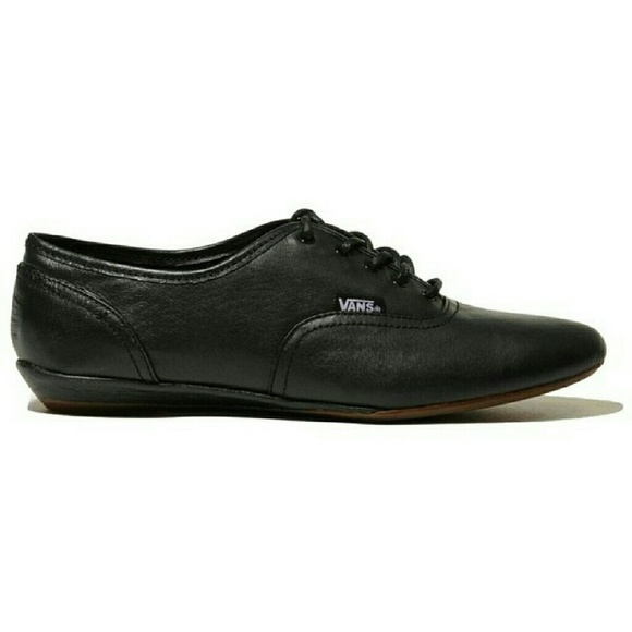 b80f4053c6 Vans Sophie Oxford shoes. M 573b67f72de5125c300aff6e