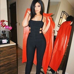 Other - New Summer bandage jumpsuit, as seen on Kylie