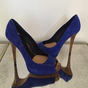Topshop Shoes - Top shop boutique heels