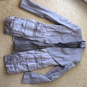 Haider Ackermann Jackets & Blazers - Haider Ackermann size 38 brand new
