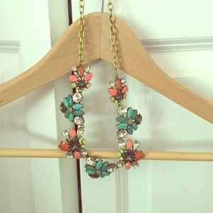 Stella and Dot Elodi necklace