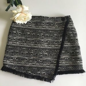 ✨HP✨ NWT Sam Edelman Asymmetrical Skirt