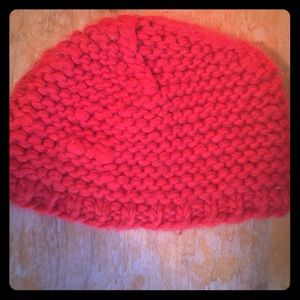 Polder Accessories - Hand knitted wool hat