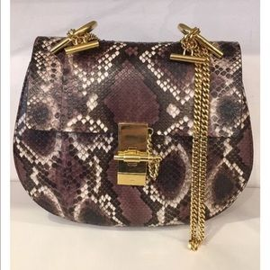 Chloe Handbags - Chloe Drew bag