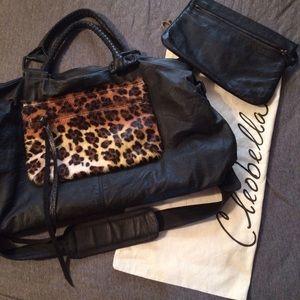 Cleobella Handbags - 🥂🍾Cleobella Lolita Weekender
