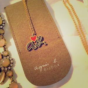 Agnes b.