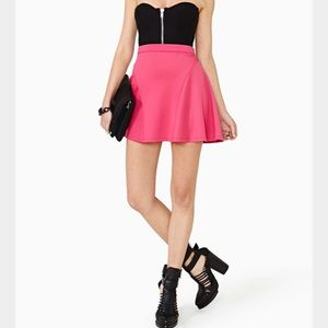 NASTY GALHigher Lover Skirt
