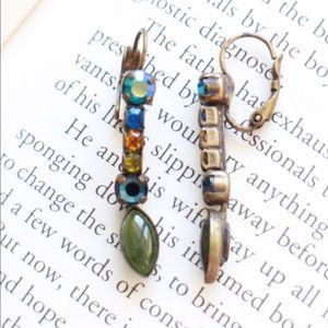 Sorrelli Jewelry - Vintage Sorrelli Drop Earrings
