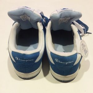 f5c0e7e781b Champion Shoes - NWT Champion Brand Sneakers