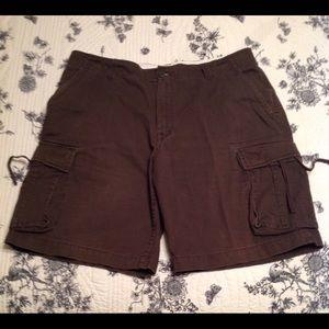 Men's Faded Glory Cargo Shorts