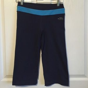 The North Face Sz S Vapor Wick Capri sweatpants