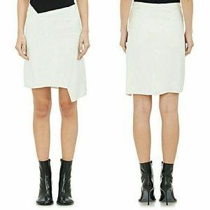 Ann Demeulemeester Dresses & Skirts - Ann Demeulemeester Blanche Skirt